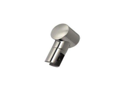 Držák stabilizátoru (tyče) koncový pro sprchové kouty (sklo/tyč) model 16908