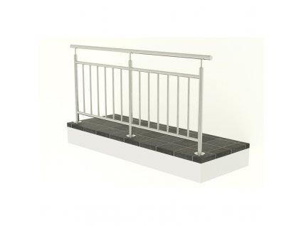 balustrada model velocity ii (5)