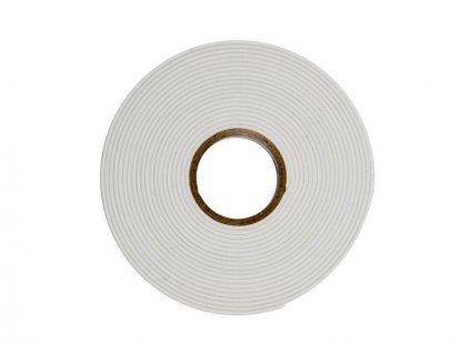 Oboustranná lepící páska T 3,0mm/12mmx16,5m