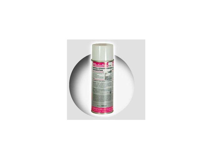 Metaflux pěnový sprej na nerez ocel 75-05
