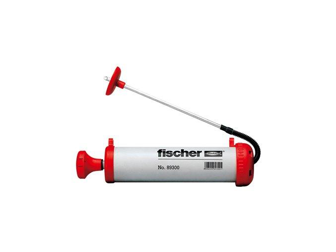 Vyfukovací pumpička FISCHER ABG