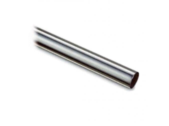 Nerezová trubka pr. 12 x 1,0 mm, AISI 304