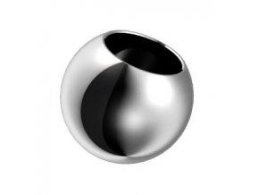 Koule - zakončení tyče Ø12 mm, leštěná