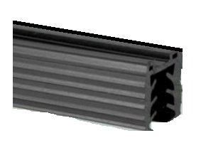 Těsnění madla - pro sklo T16-17,5mm