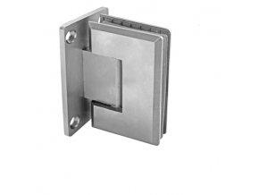 Závěs pro skleněné dveře +/- 90stup. T 8-13,6mm