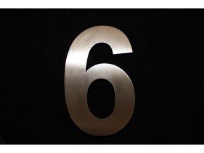 Číslo popisné - 6