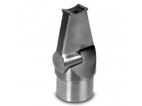 Nerezový držák madla pr. 48,3 mm pro sloupek pr.48,3 mm