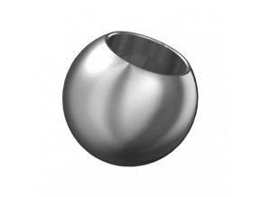 Koule - zakončení tyče Ø14 mm, broušená