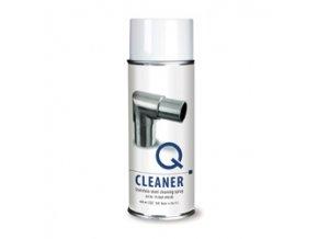 Q-Cleaner sprej na čištění nerezu, 400 ml
