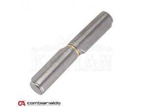 Pro křídlové brány  Pant C255/60, dvoudílný 60mm  10% sleva pro registrované zákazníky