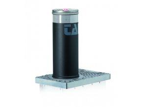 Výsuvné sloupy Ø 200 mm TAU T-STOP 2012-7 Ø200 mm, výsuv 700 mm  10% sleva pro registrované zákazníky