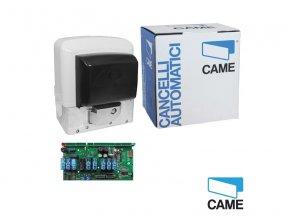CAME BK-800 samostatný pohon s elektronikou max 800kg