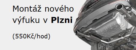 Montáž v Plzni ( 550.-Kč/hod )