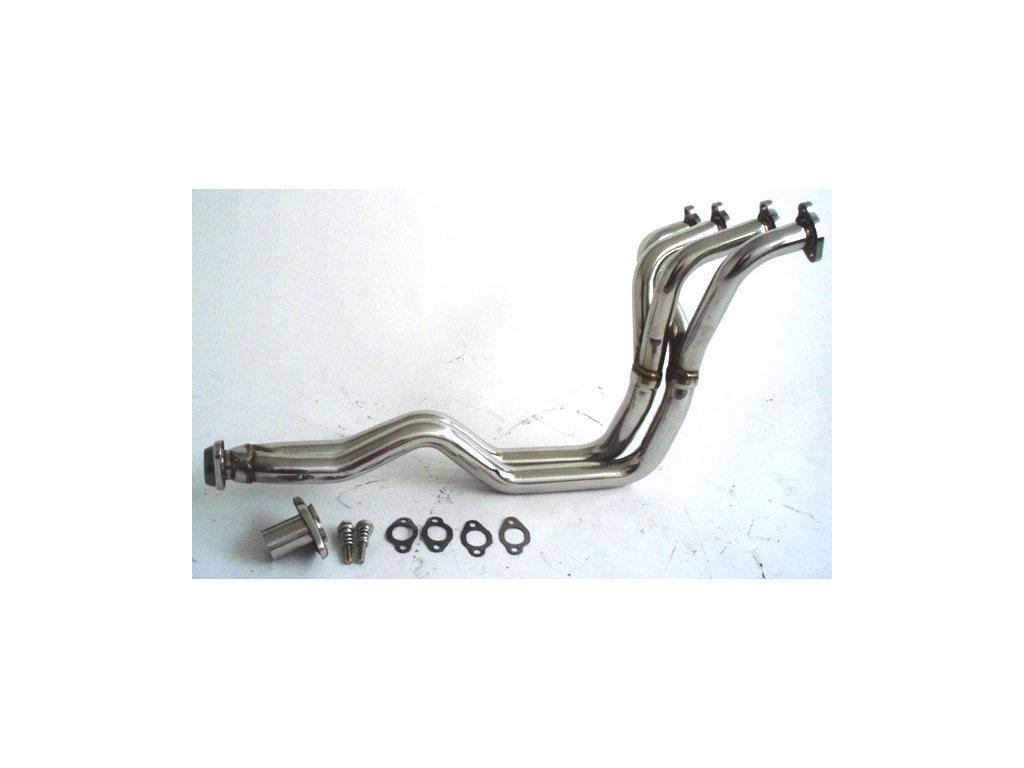 Nerezové svody pro VW Scirocco II (81-92)