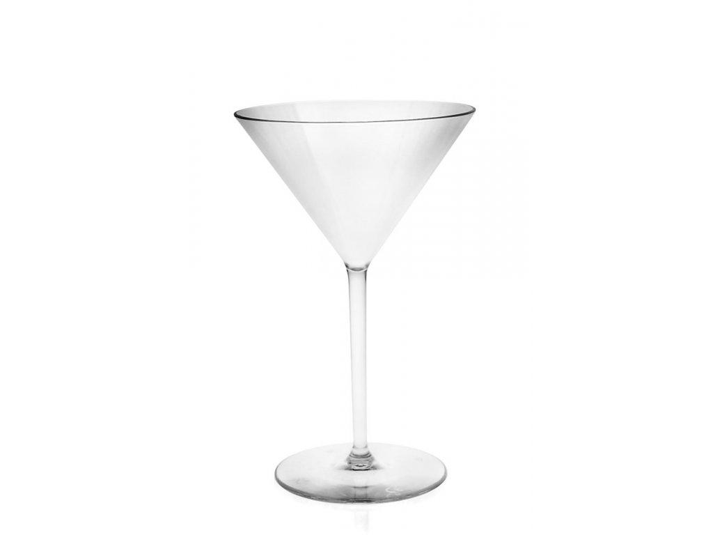 Nerozbitná sklenice Martini 27 cl