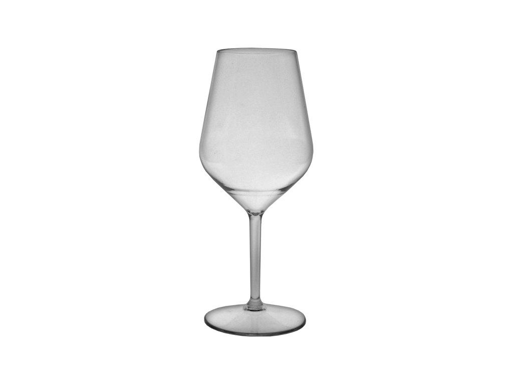Nerozbitná sklenice A Wine VIP 47 cl