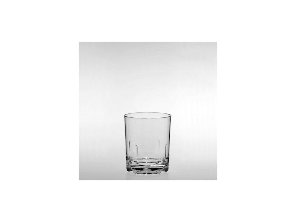 Nerozbitná sklenice V.I.P. Whisky 28cl