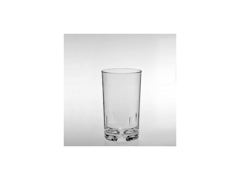 Nerozbitná sklenice V.I.P. Long Drink 475ml