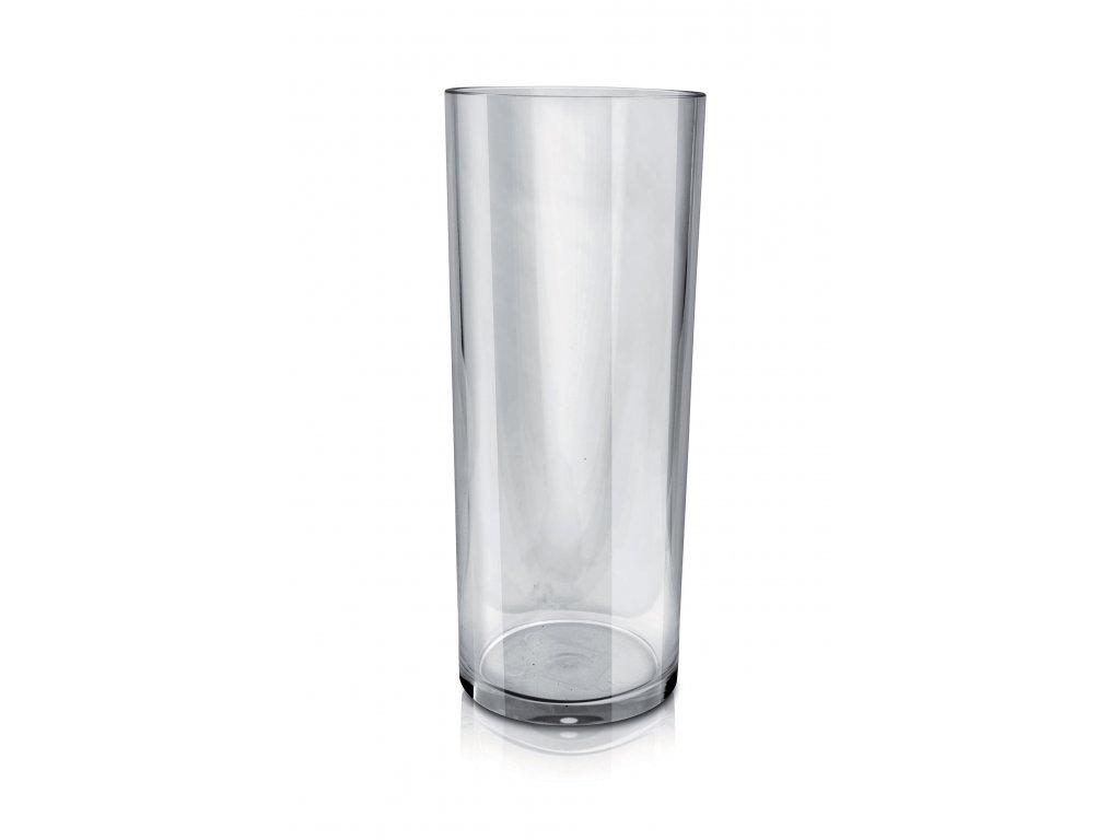 Nerozbitná sklenice Hercules 20 cl