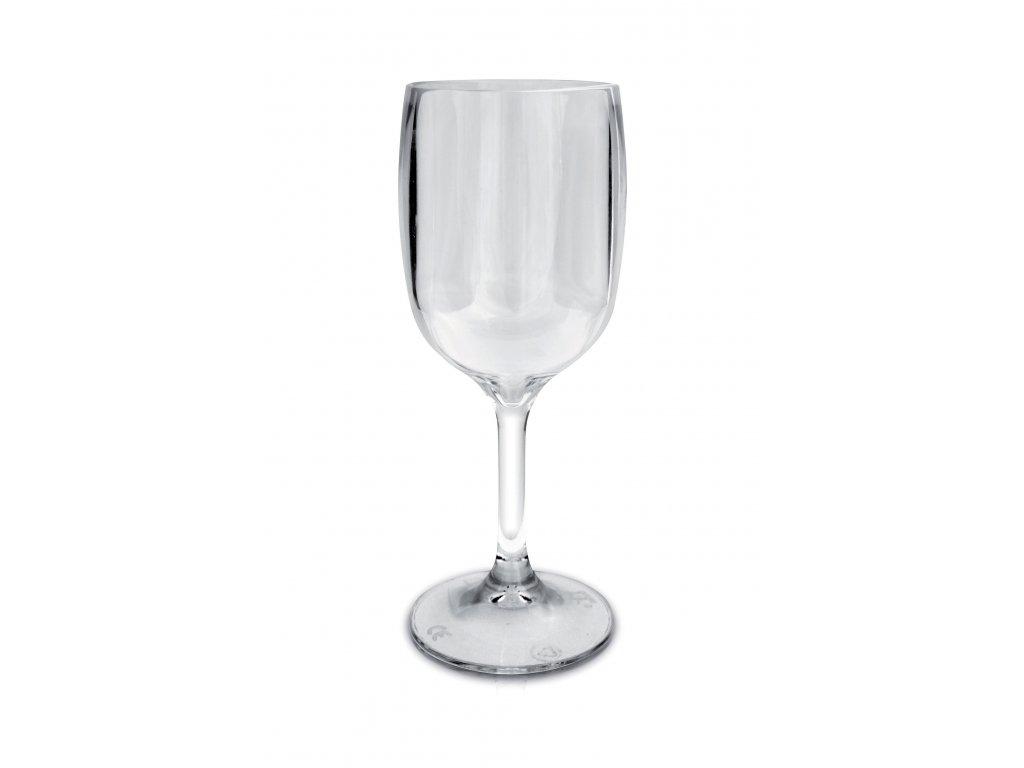 Nerozbitná sklenice Wine MALÁ 15cl víno