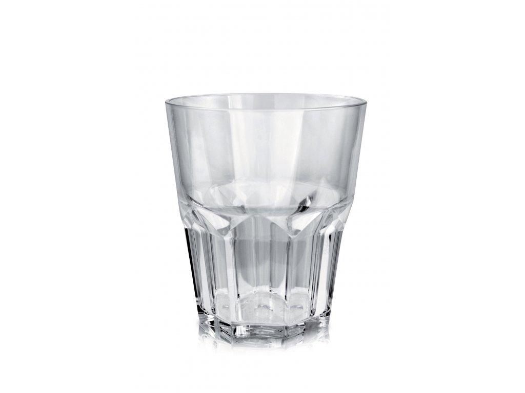 Nerozbitná sklenice TF Prestige 33 cl whisky i nealko