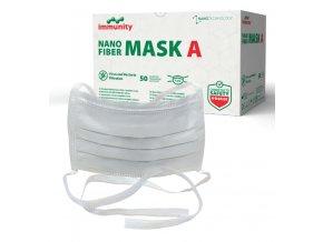 Nano maska