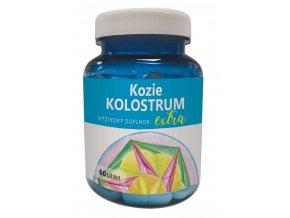 Kozí kolostrum tablety product photo (1)