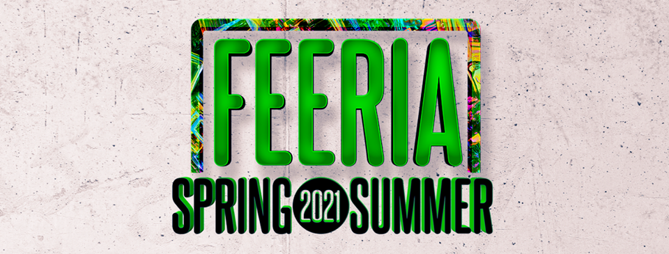 kolekce jaro-léto 2021