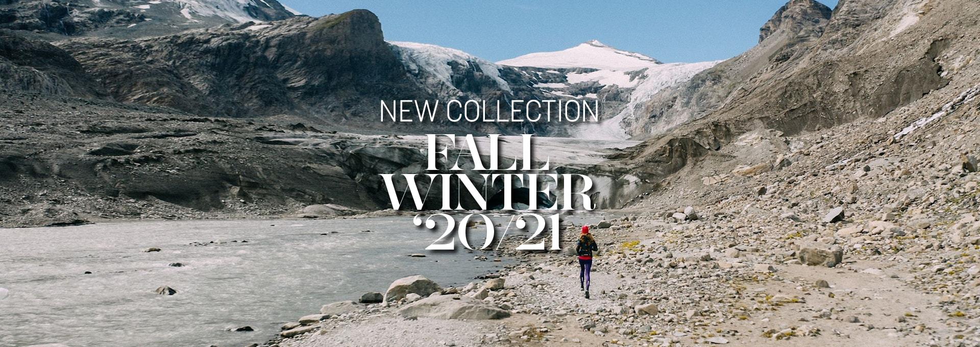 Nová kolekce podzimi/zima 2020/2021