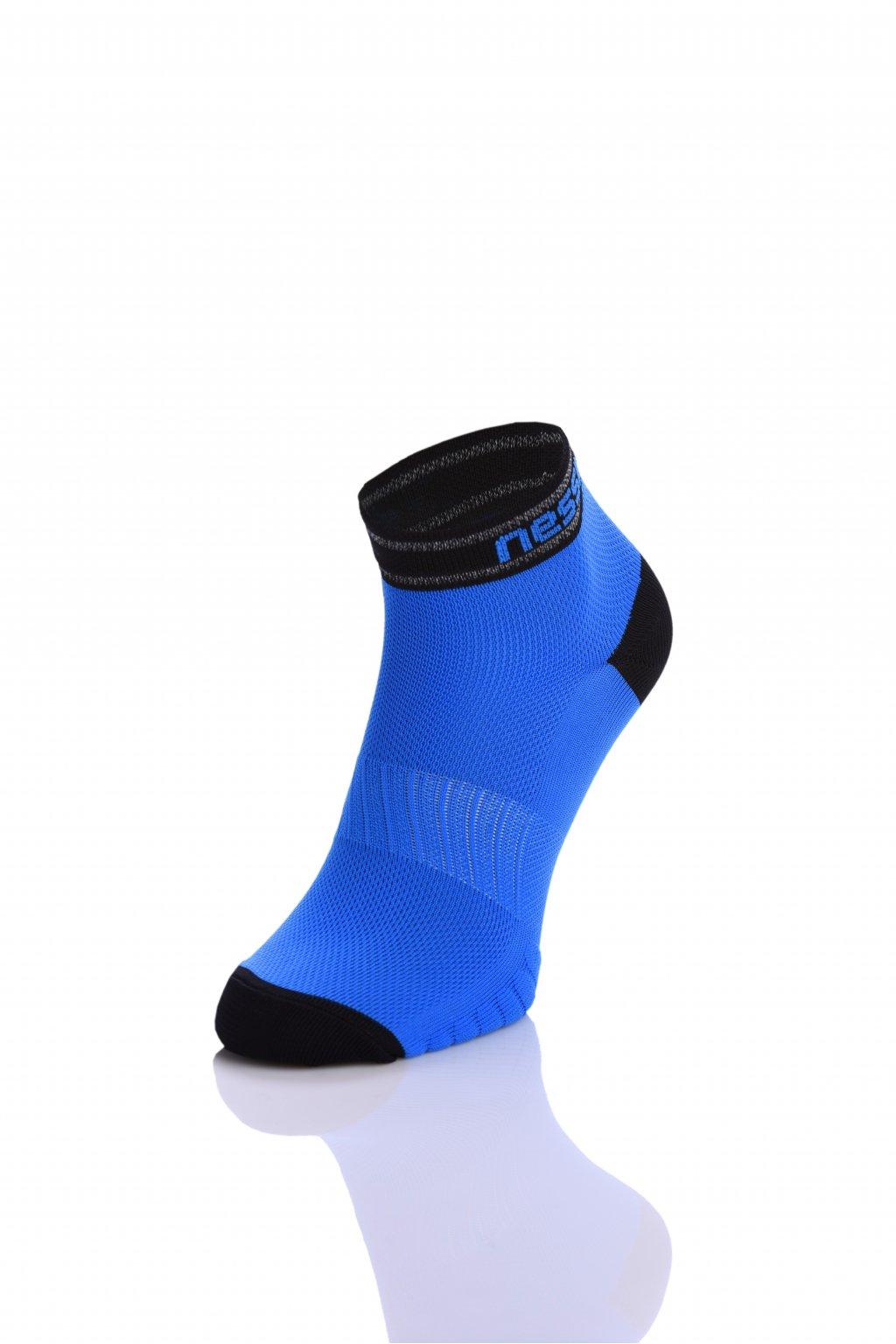 Běžecké ponožky RSO-6 - Modrá