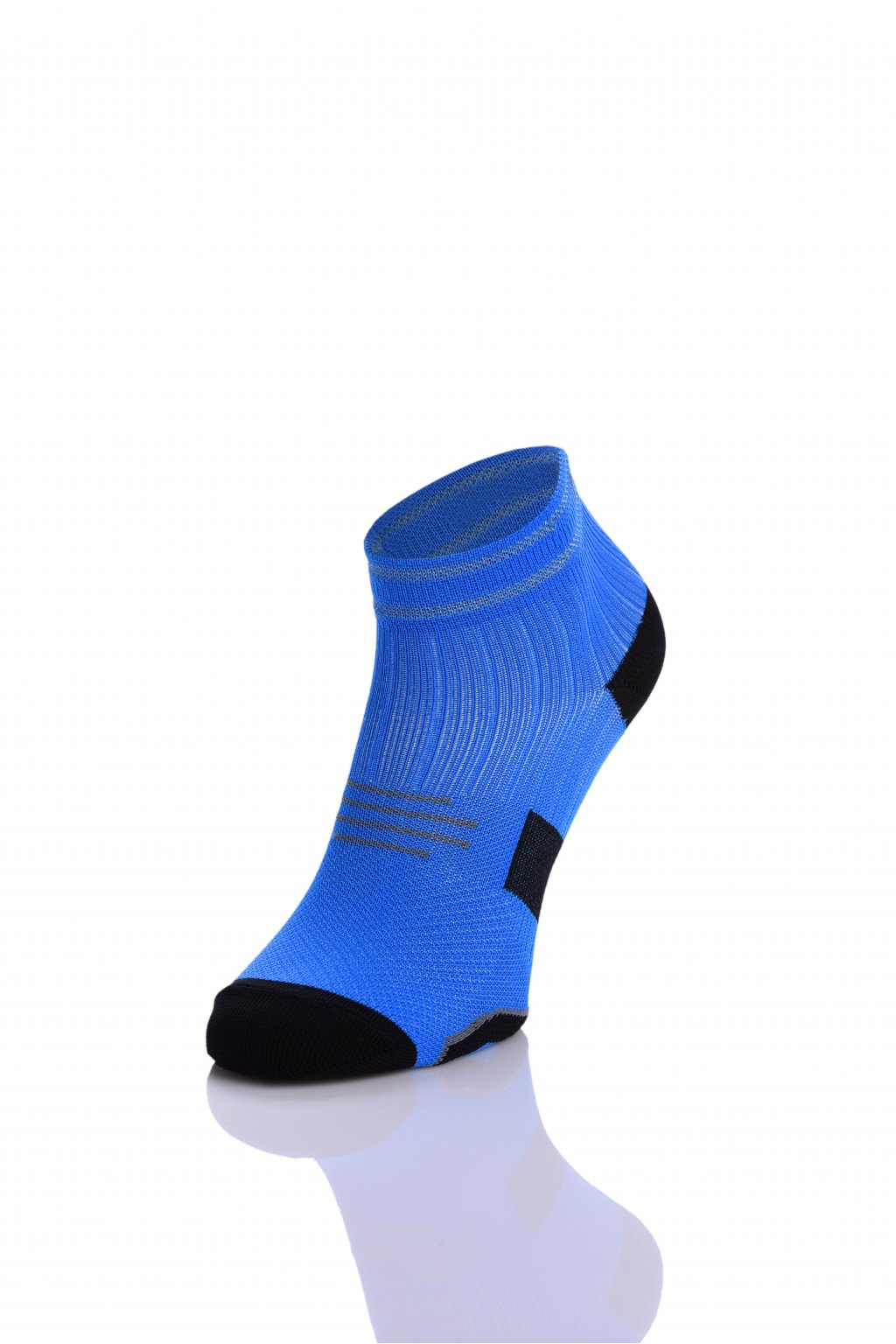 Běžecké ponožky PRO maraton RMO-6 - Modrá