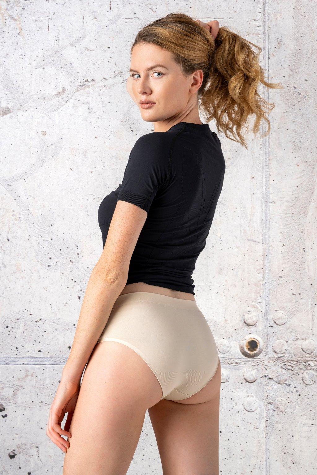 Kalhotky s vysokým pasem FXD 11 1