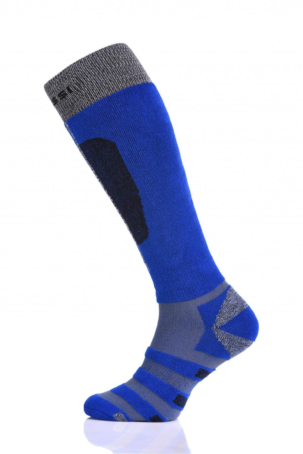 Lyžařské ponožky SN2 07