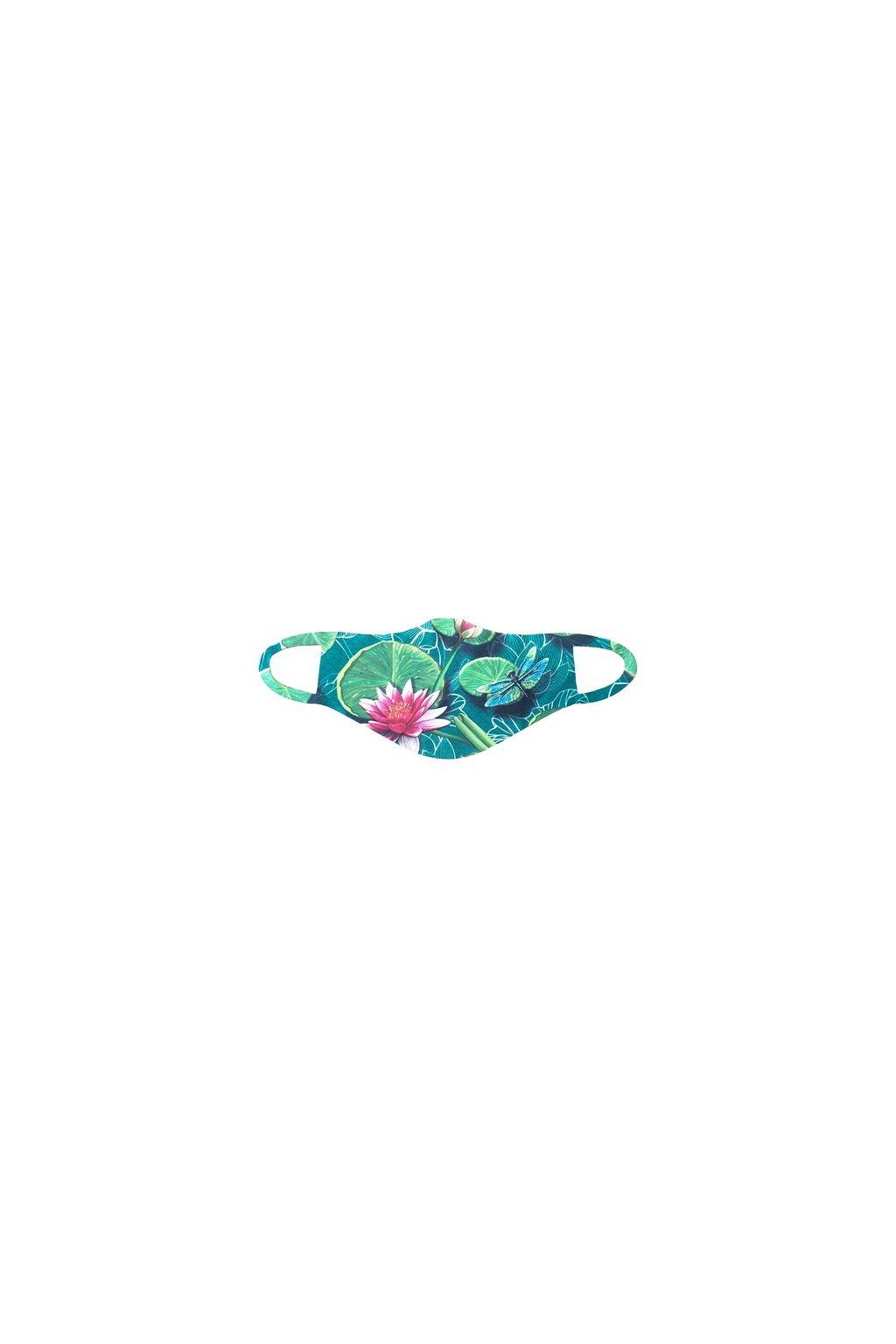 Maska Higieniczna Lily Pond MOH 11Z1 18140 679x706