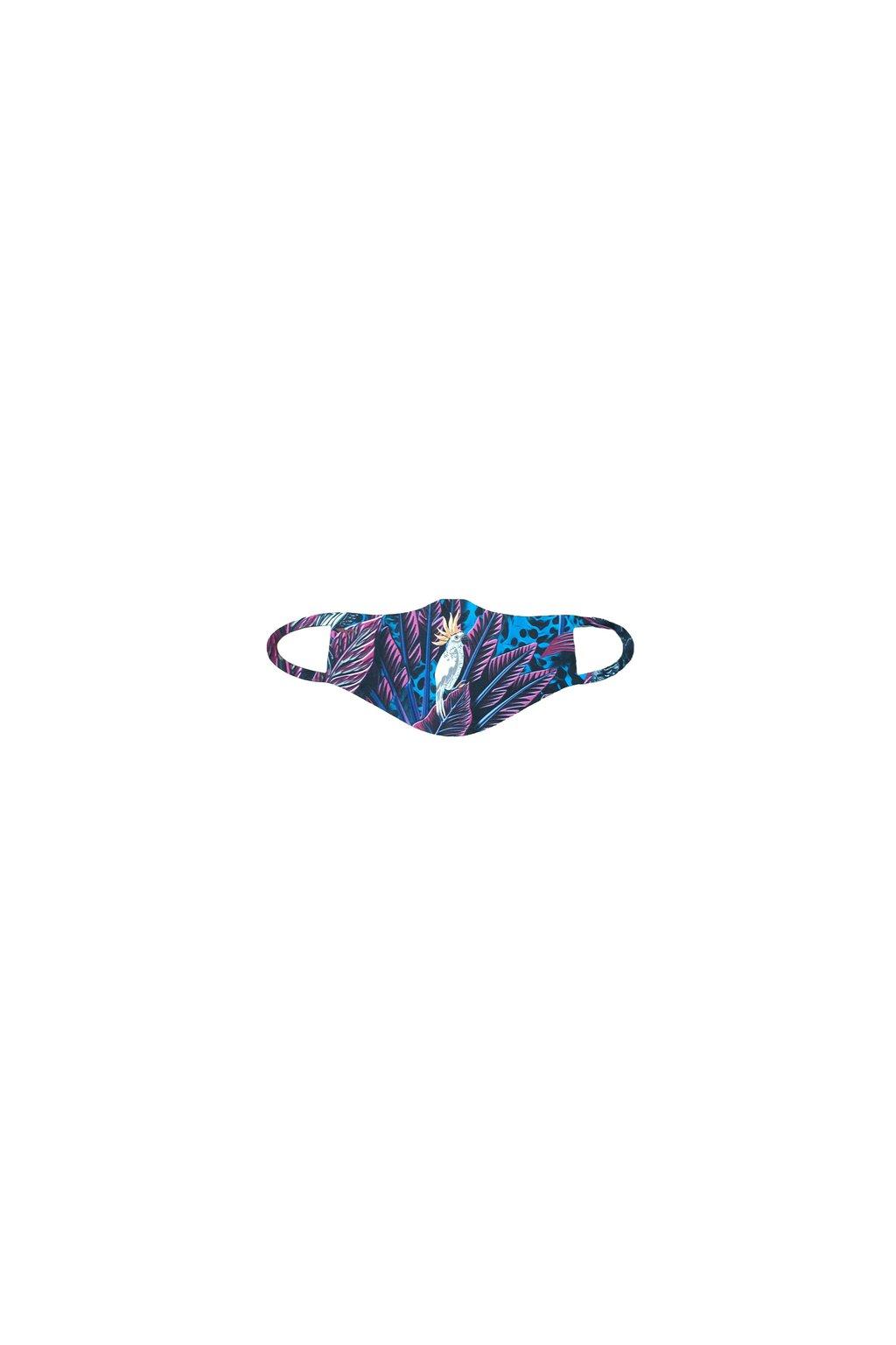 Maska Higieniczna Selva Blue MOH 11T3 18144 679x706