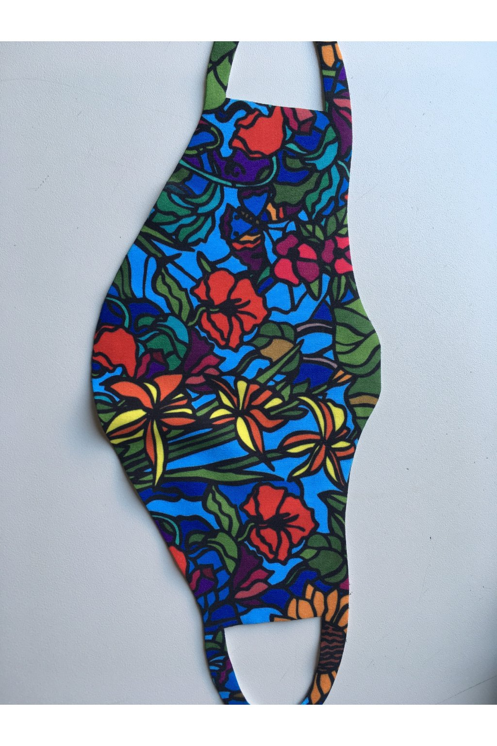 Rouška MOH-11S1 - Mosaic Flora