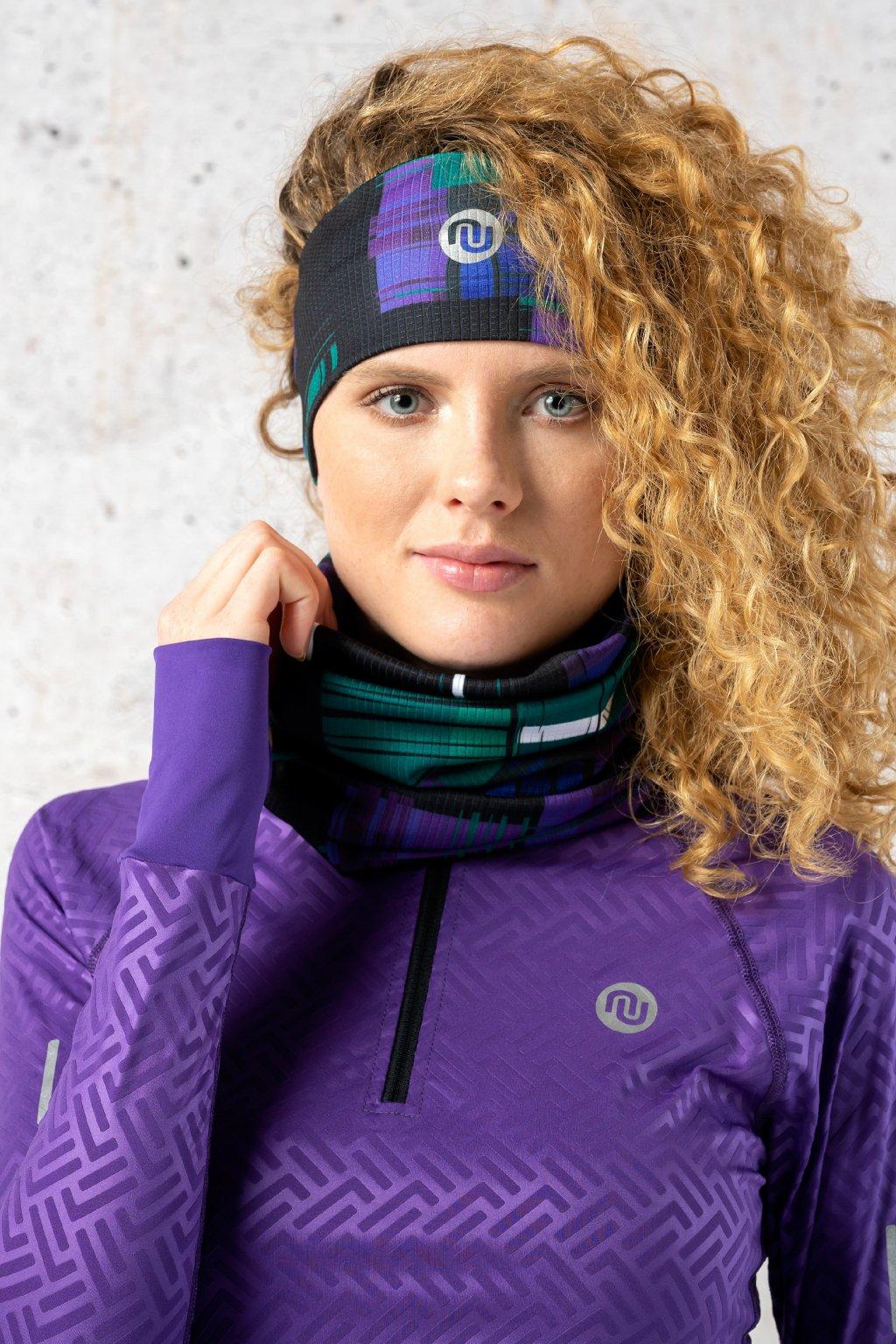 čelenka krado purple aon 12s6 1