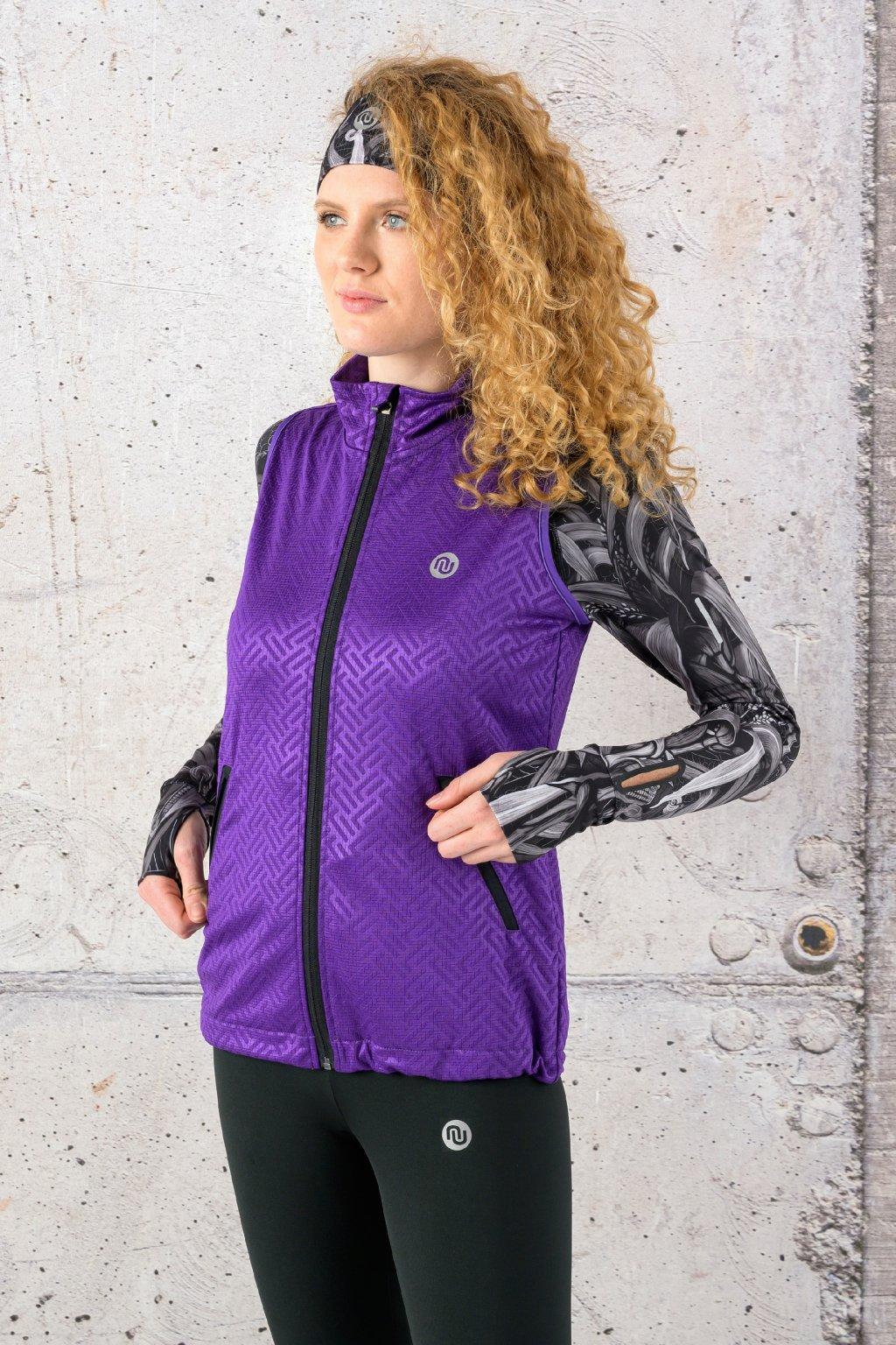 Vesta shiny 2 purple hbd 1260t 1
