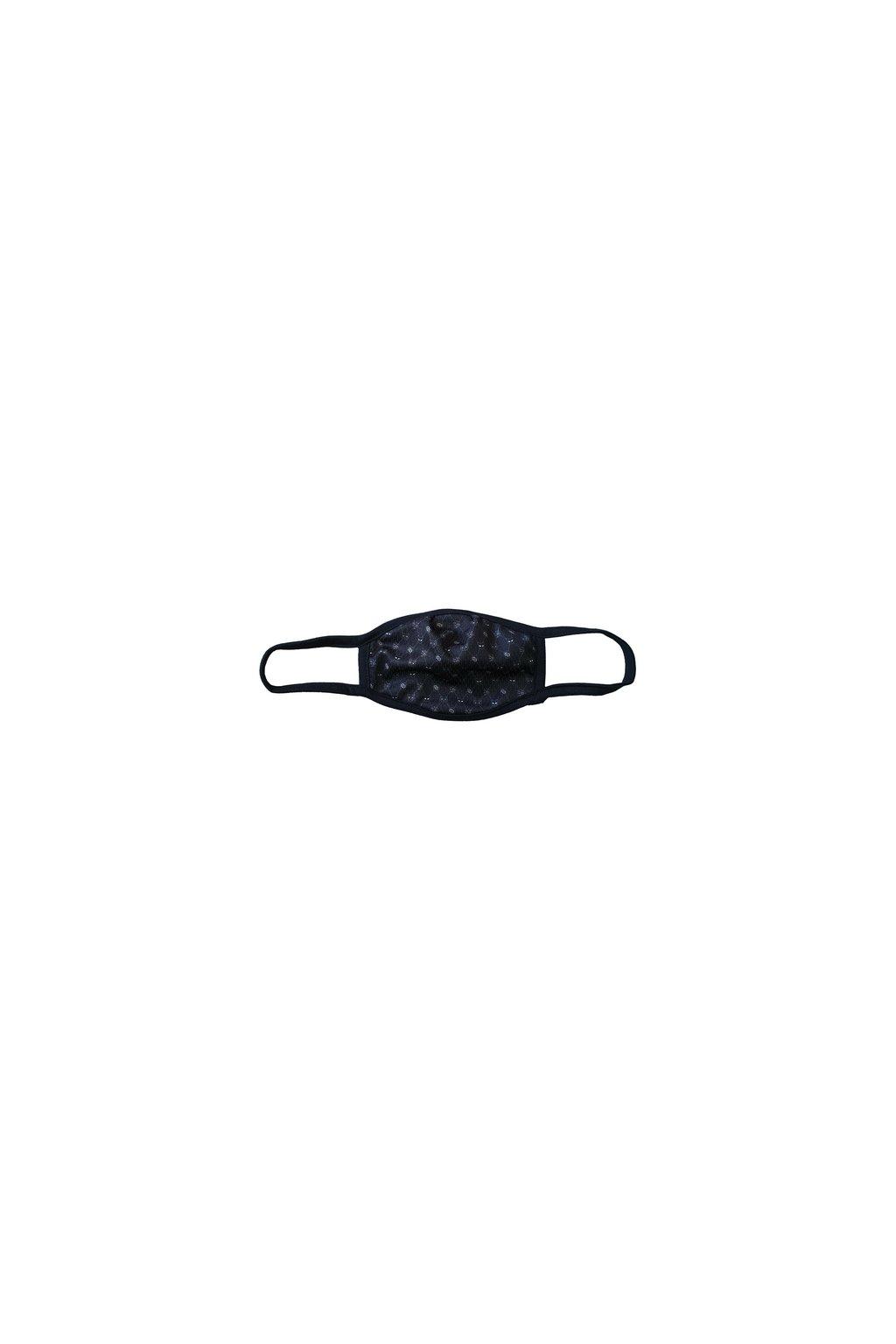 Rouška Galaxy Black MH2 9G9 1