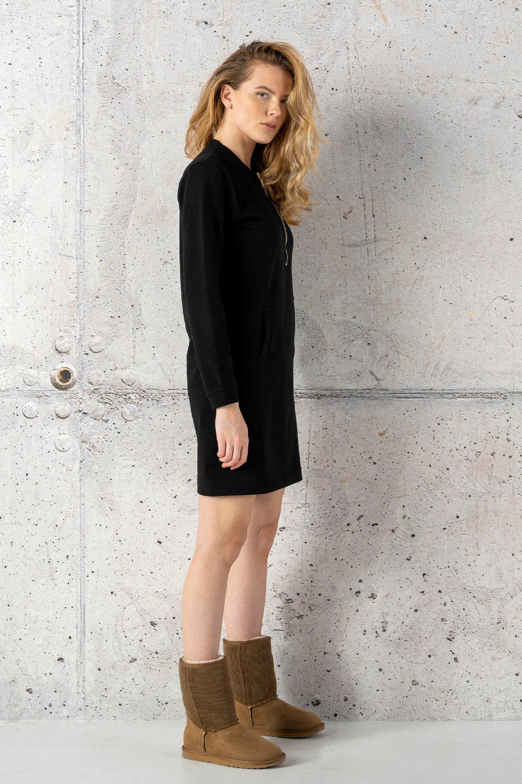 Šaty black osgi 90 1