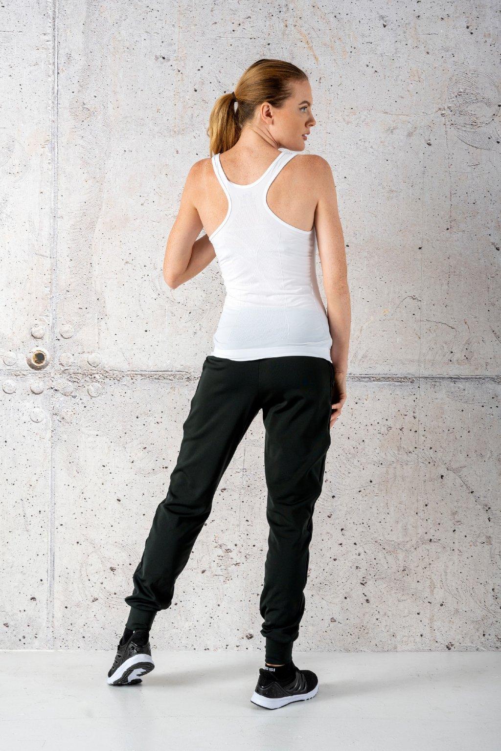 Volné sportovní kalhoty black sdwn 90 1