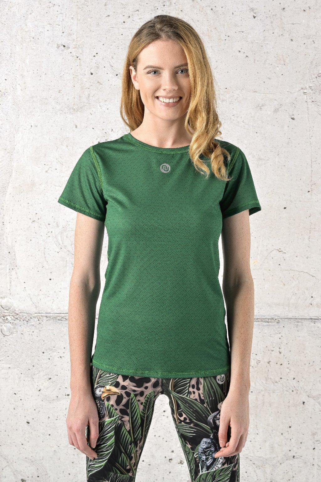 Fitness tričko TSF 11X5 1