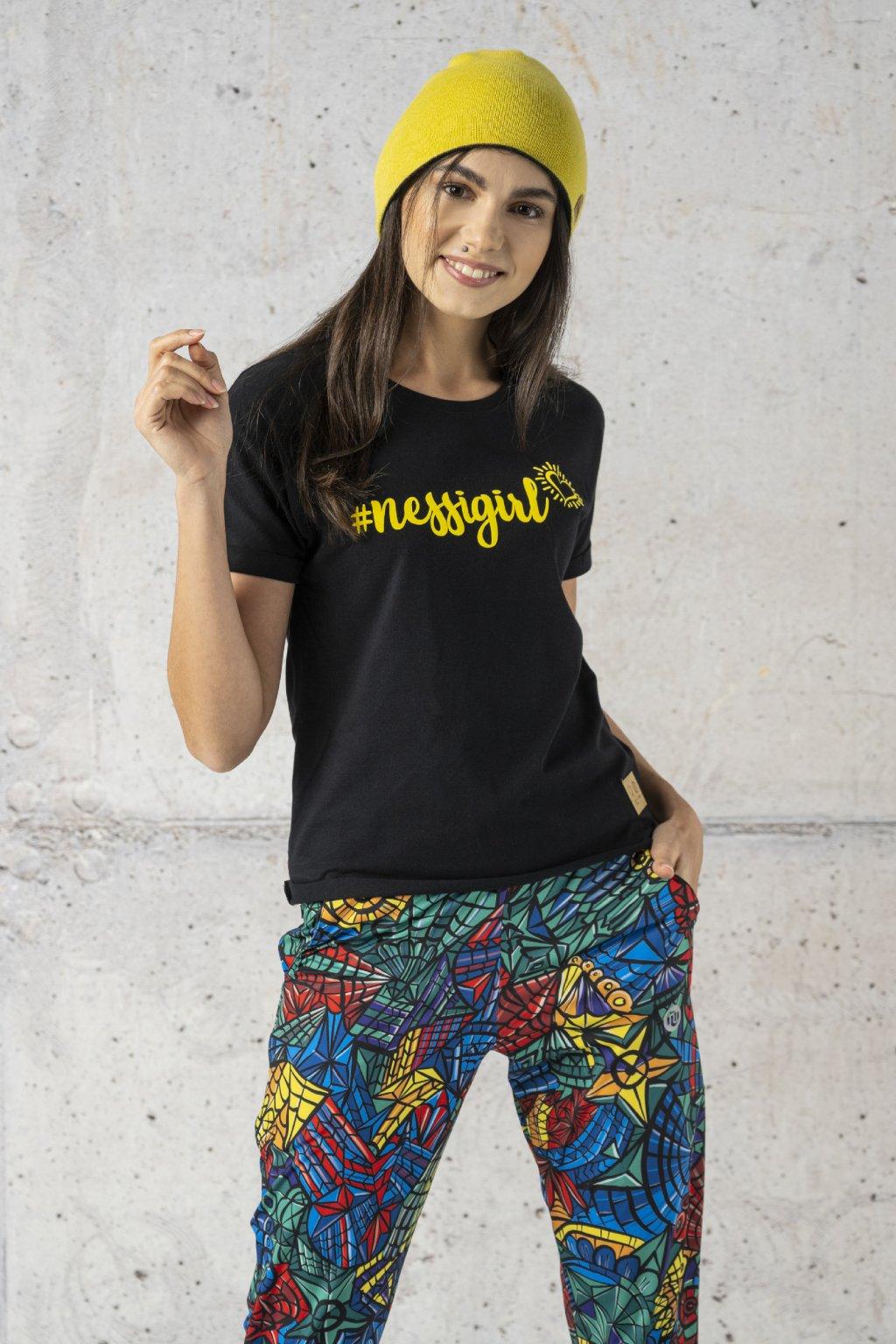 Tričko Nessigirl Petite IYB 90 1