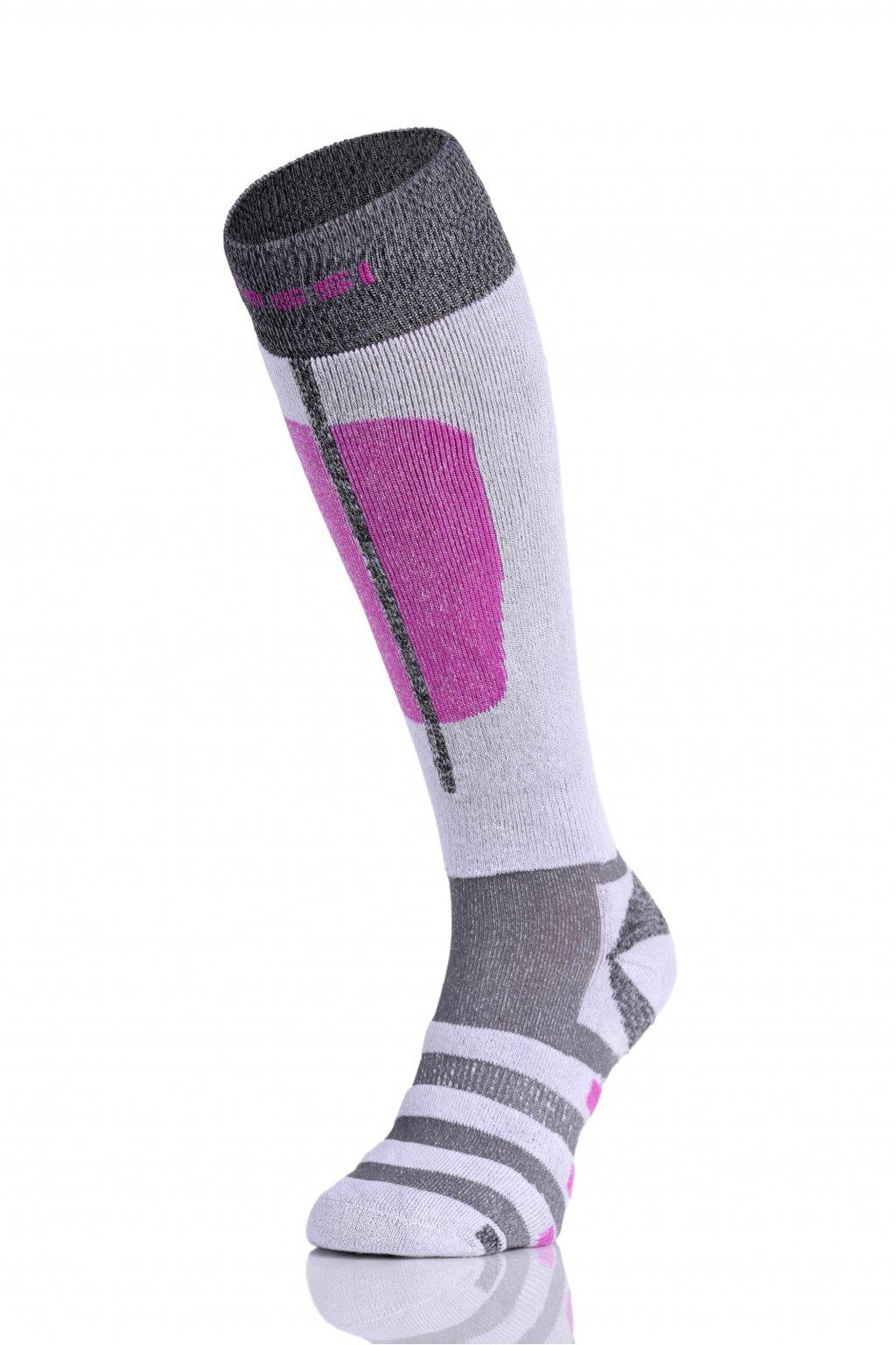 Lyžařské ponožky SN2 01