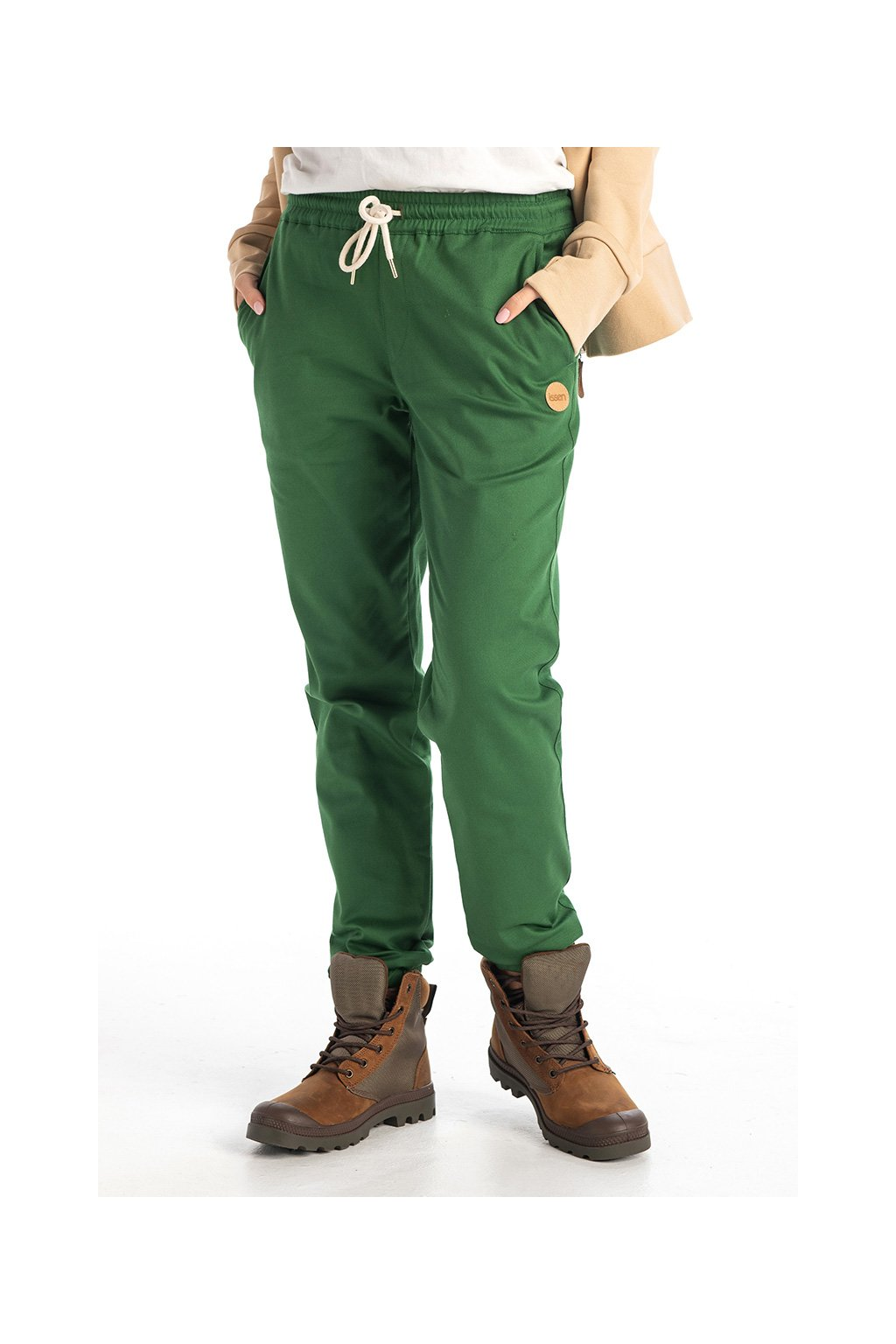 Kalhoty jogger SJRP 40 1