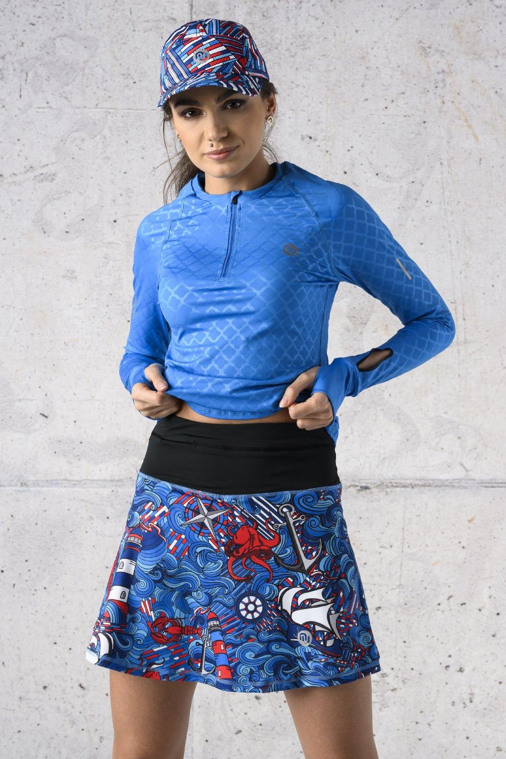 Běžecká sukně SRNG 13F1 1