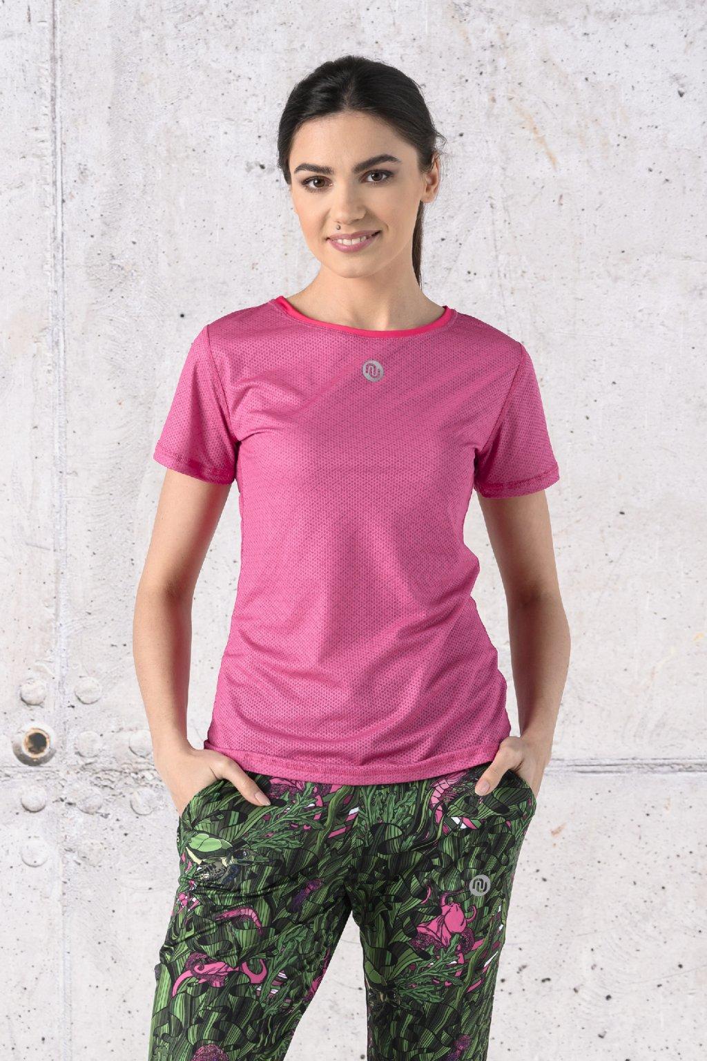 Funkční tričko TSF 13X2 1