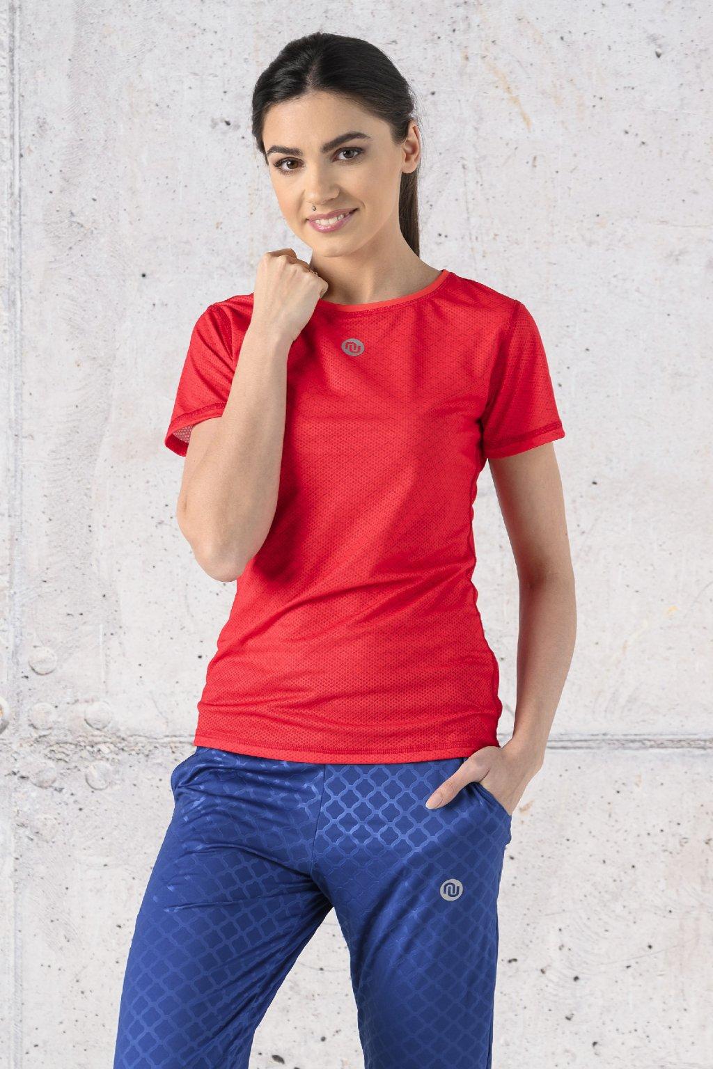 Funkční tričko TSF 11X4 1