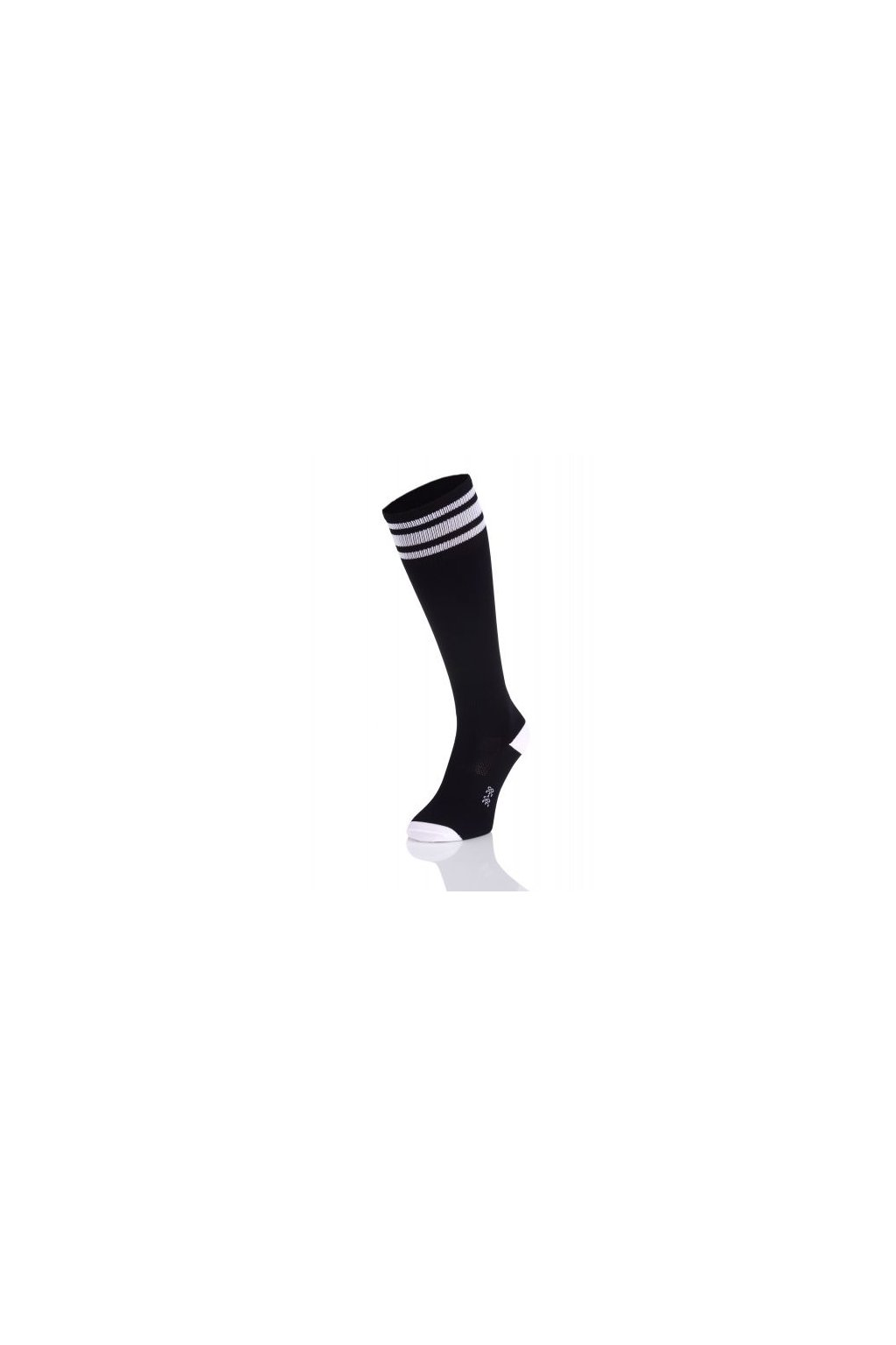 0f6a5bfd551 Běžecké podkolenky PR-9 - Černá - Nessi Sportswear