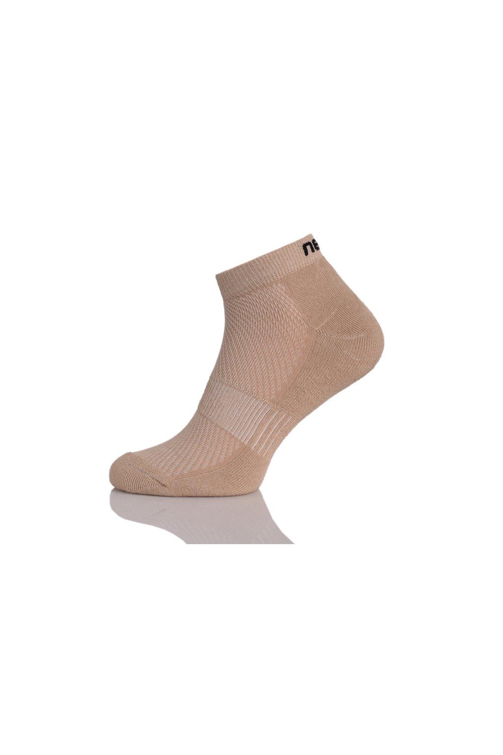 Bavlněné Termoaktivní kotnikové ponožky ST 11 1